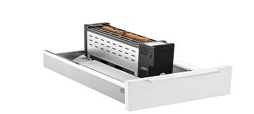 Toaster/Küchenwaagen