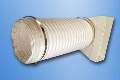 150 System Flachkanal Volumina 220x90mm