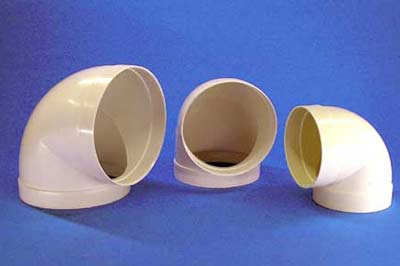 Rundrohrsystem 100 - 150er System