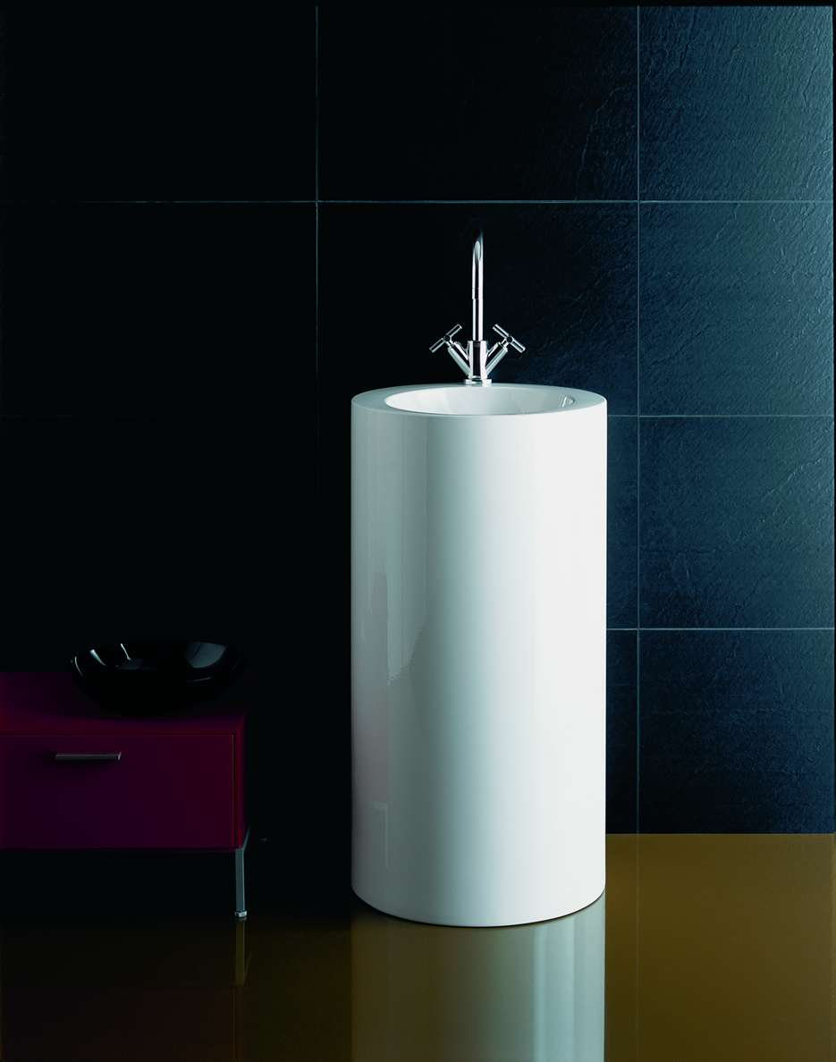 Waschtisch-Säule WTRX 400 KH