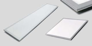 panel leuchte f r decke wand und unterbau 620x620. Black Bedroom Furniture Sets. Home Design Ideas