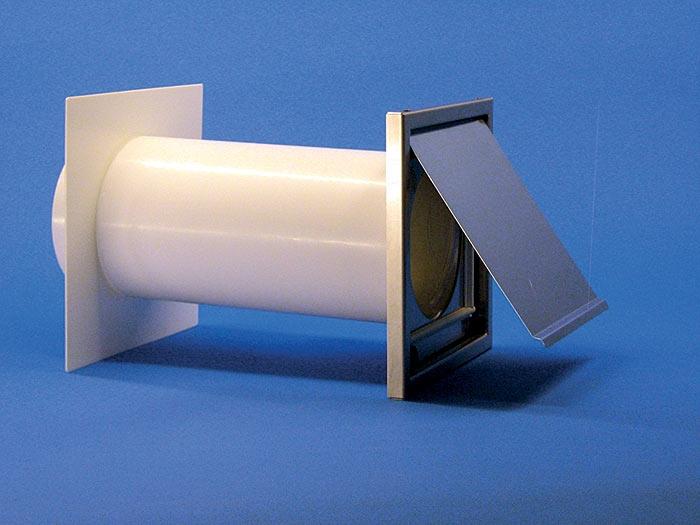 Mauerkasten PowAirBox System 125