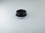 Gummi-Gewindenippel 40mm x 2