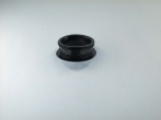 Gummi-Gewindenippel 48mm x 2