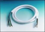 Geräteanschluss-Leitung Fixlänge 2m 5x2,5mm²