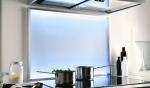 LED- Spritzschutz 90cm