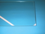 Glasboden  200x 580mm