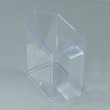 Schütten aus Kunststoff 1Liter glasklar