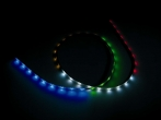LED-Set Strip-Länge 2,5m RGB-Farbwechsel, flexibel