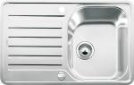 BlancoLantos 45S-IF Compakt flach