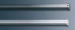 Profilleisten-Set Edelstahl 1200mm