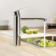 Grohe Eurostyle Cosmopolitan Hochversion HD chrom