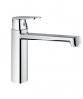 Grohe Eurosmart Cosmopolitan Hochversion HD chrom
