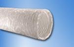 Flexschlauch gewebeverstärkt Durchmesser innen 152 mm,Länge 6m